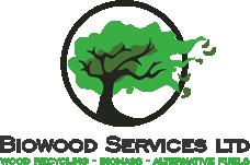 Biowood Web Logo